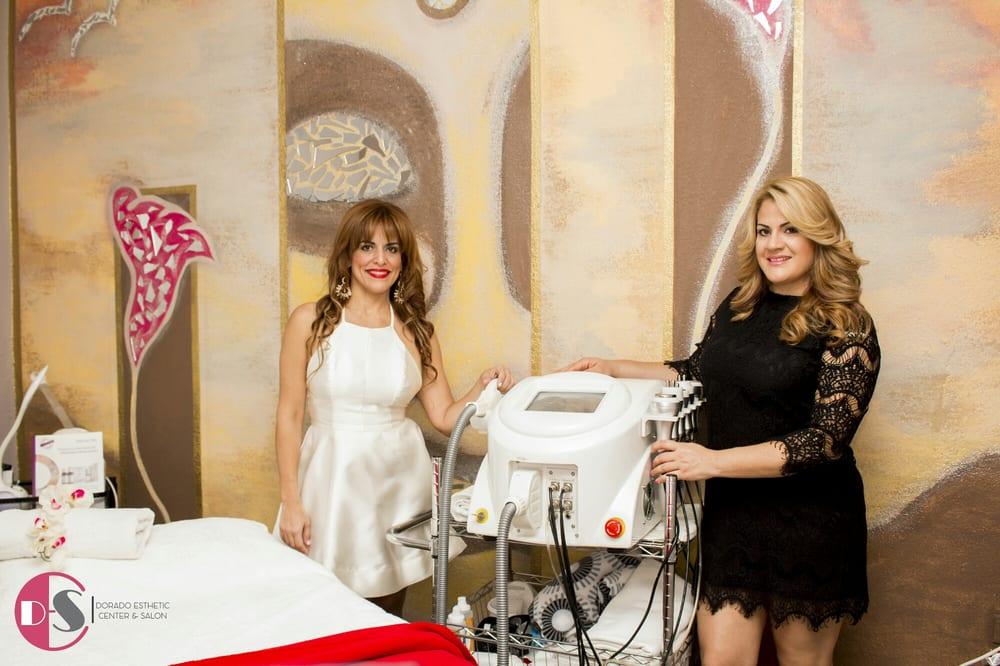 Our unique laser room for medi spa sevices yelp for Esthetic center salon de provence
