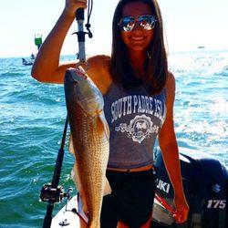 Freeport texas fishing charters 43 photos fishing for Freeport texas fishing charters