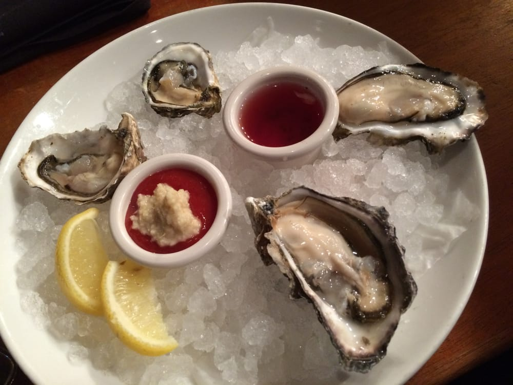Oysters from vancouver yelp for Spenger s fresh fish grotto