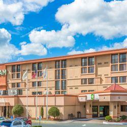 Photo Of Wyndham Garden Hotel Newark Airport Nj United States