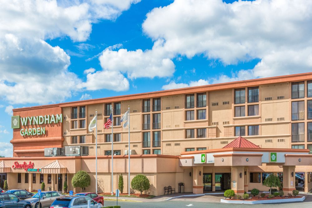Wyndham Garden Hotel Newark Airport 50 Photos 130 Reviews Hotels 550 Us Hwy 9 Rt 1 9 S
