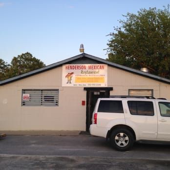 Photo Of Henderson Mexican Restaurant Nc United States Business Front