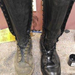 Harrisonburg Shoe Repair