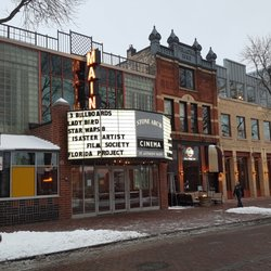 St  Anthony Main Theatre - (New) 19 Photos & 61 Reviews - Cinema