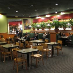 Photo Of Fresh Choice Rohnert Park Ca United States Dining Room