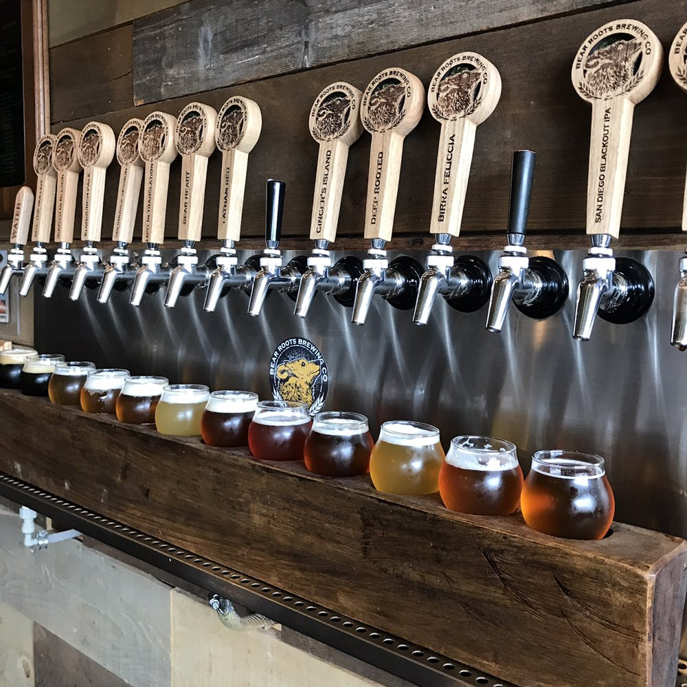 Bear Roots Brewing