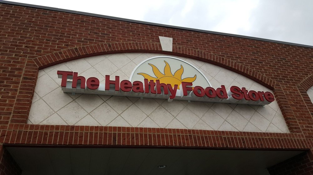 Healthy Food Florence Sc