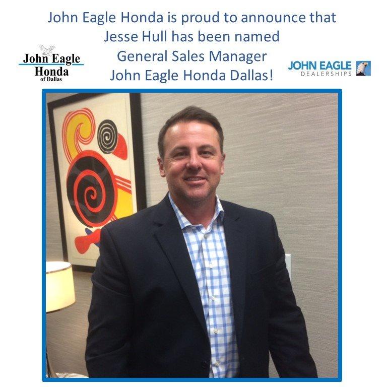 Photos for john eagle honda of dallas yelp for John eagle honda dallas