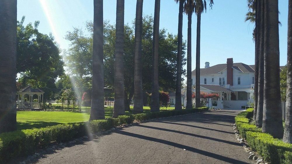 Irvine Ranch Historic Park - 94 Photos - Landmarks ...