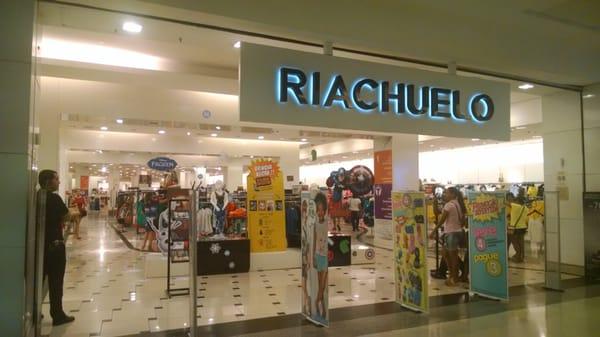 a99ca077d9 Lojas Riachuelo - Fashion - Av. Dom Hélder Câmara 5474