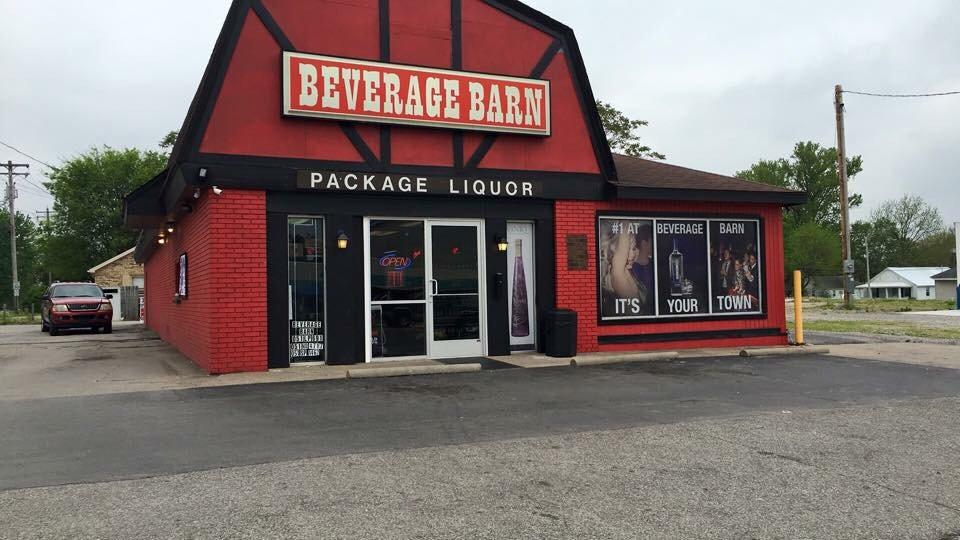 Beverage Barn: 510 Barret Blvd, Henderson, KY