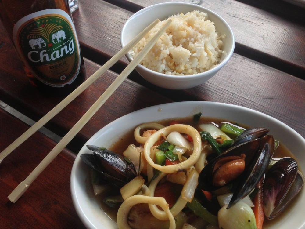Thai Restaurant Clapham