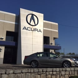 Ed Voyles Acura - 11 Photos & 80 Reviews - Car Dealers - 5700 ...