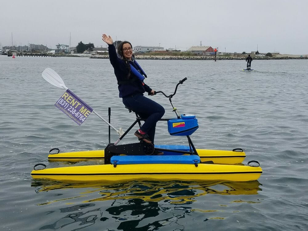 Monterey Bay Hydrobikes: 2370 Ca-1, Moss Landing, CA