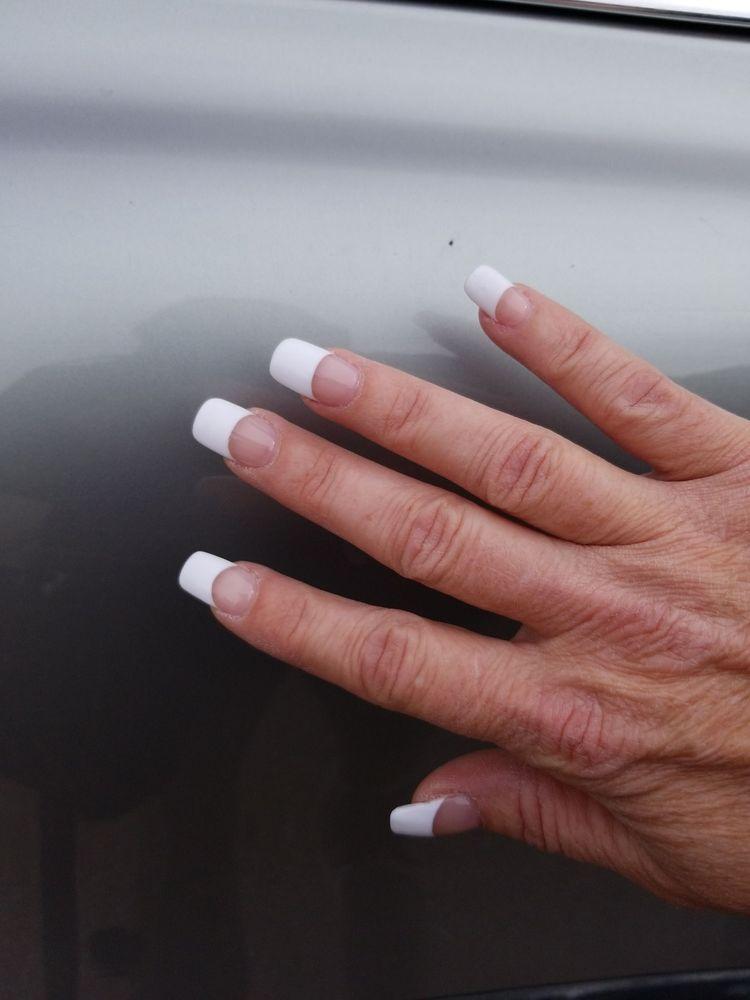 Angel Nails: 1299 E Fry Blvd, Sierra Vista, AZ