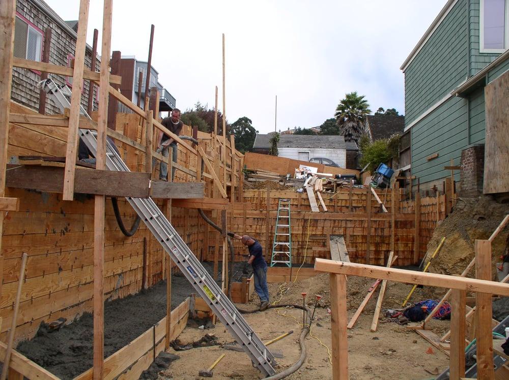 Image result for home construction glen park sf