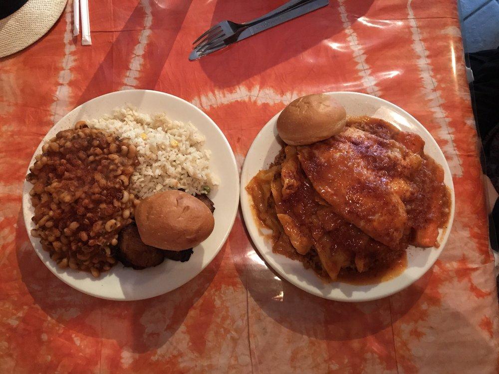 Bennachin Restaurant New Orleans La
