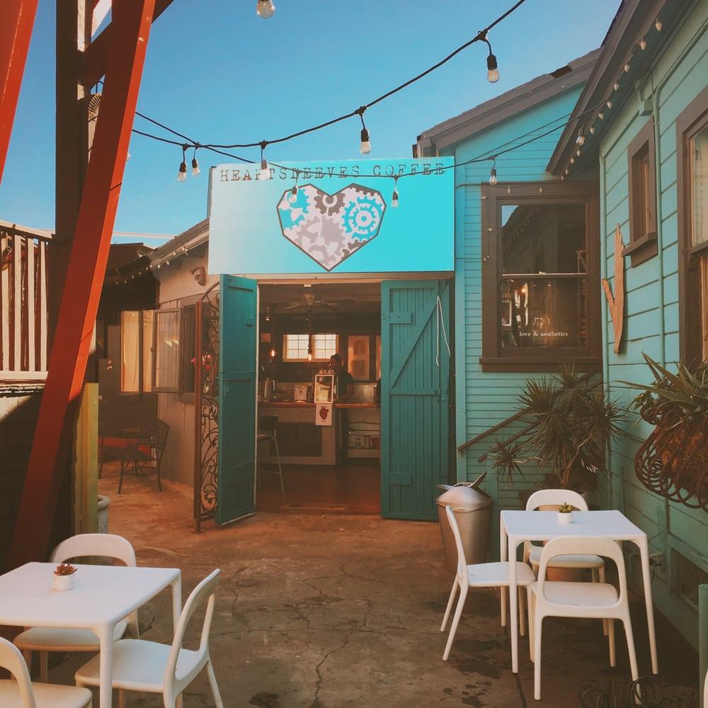 San Diego\'s Best 25 Coffee & Tea Companies in 2018