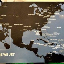 JetBlue - 169 Photos & 264 Reviews - Airlines - 200 Terminal Dr ...