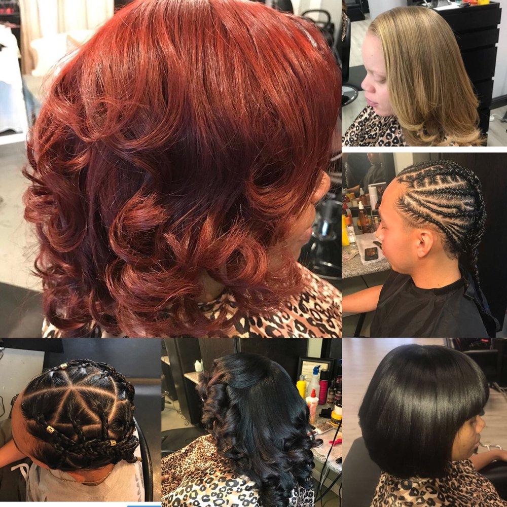 Mystique Glam Salon: 1120 Waterloo Rd, Stockton, CA