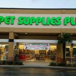 pet supplies store