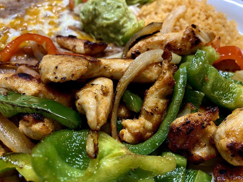 Acocotli Mexican Cuisine: 11368 Bryant St, Yucaipa, CA