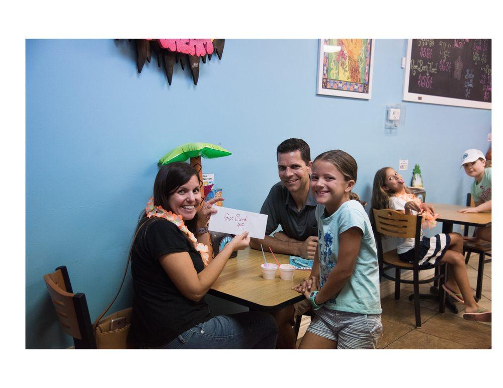 Haze Ice Cream: 20001 Gulf Blvd, Indian Shores, FL