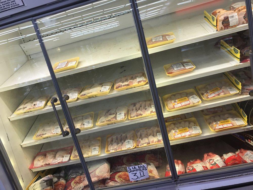 Greers Food Tiger: 881 US Highway 98, Beaumont, MS