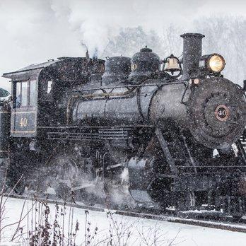 New Hope Railroad - 111 Photos & 99 Reviews - Tours - 32 W