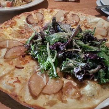 Photo Of California Pizza Kitchen   Bellevue, WA, United States. Pear Salad  Pizza