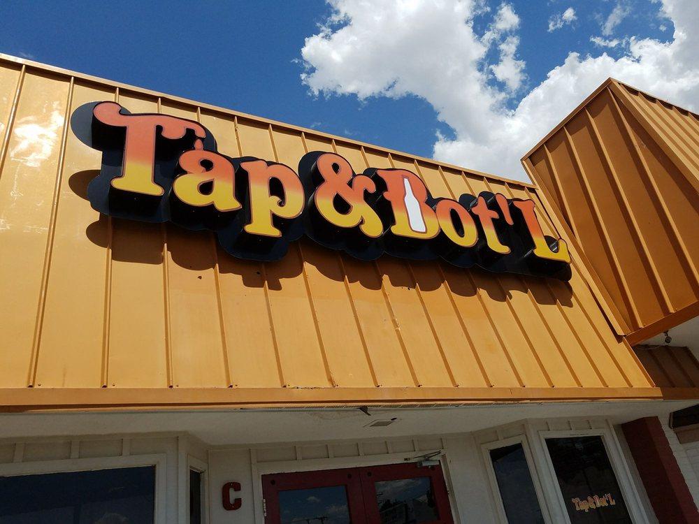 Tap & Bot'L: 126 Shadow Mountain Dr, El Paso, TX
