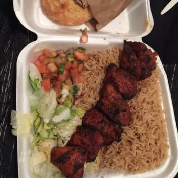 Bamiyan kabob 46 photos 66 reviews afghan 4205 for Afghan cuisine toronto
