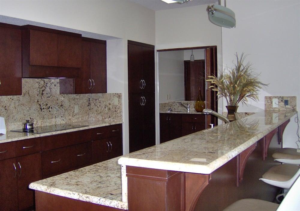 Solarius Granite Countertops Jacksonville Fl Yelp