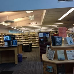 Photo Of Ross University Hills Branch Library Denver Co United States