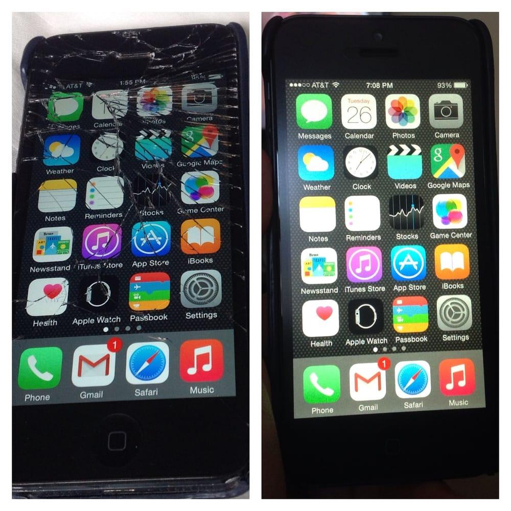 Iphone Repair Nyc Midtown