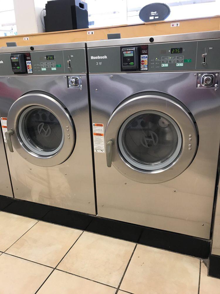 Lone Star Wash & Dry: 13970 Josey Ln, Farmers Branch, TX