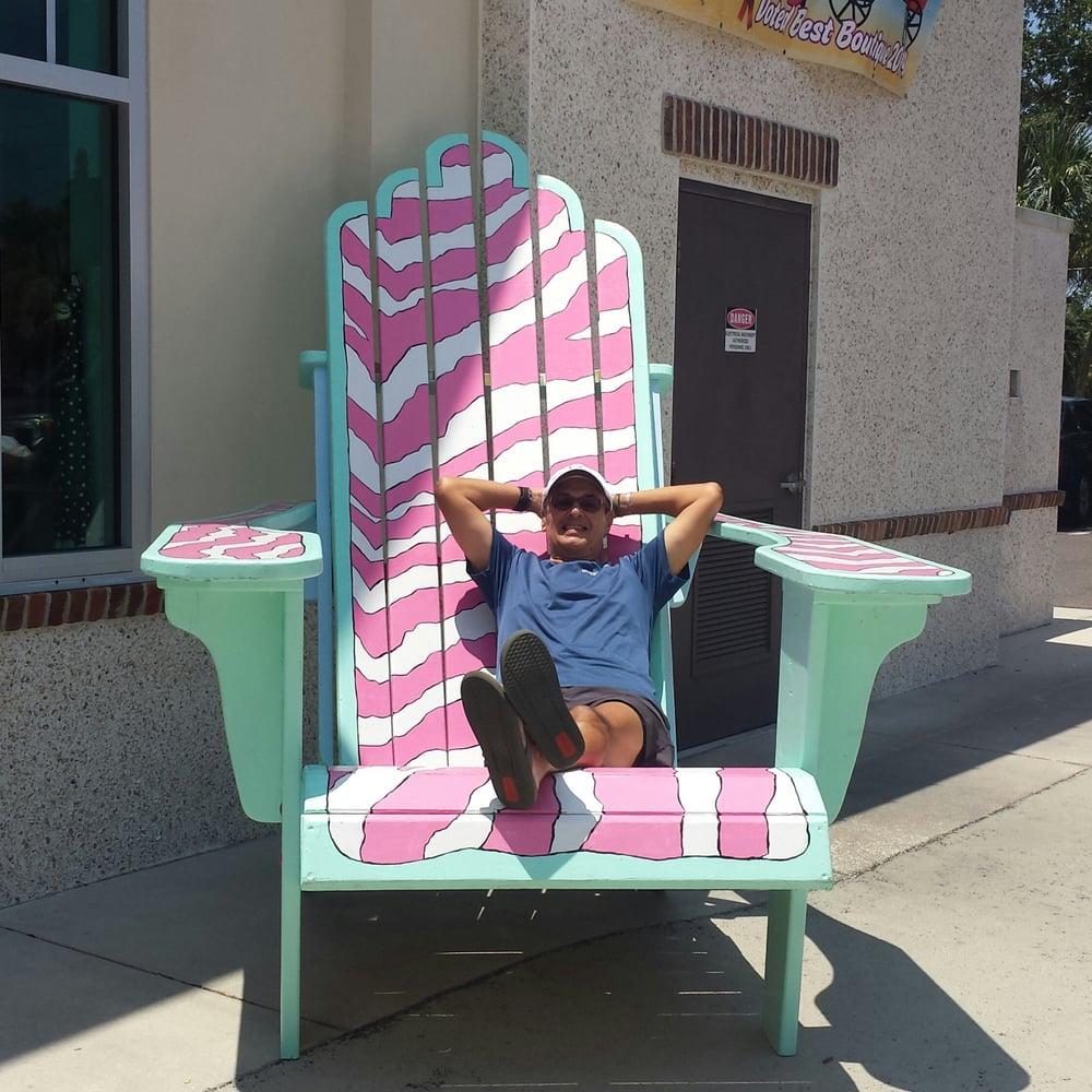 Key West Express Boutique: 730 Broadway, Dunedin, FL