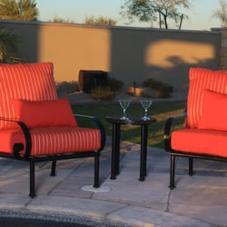 Lovely Photo Of Unique Patio Creations   Phoenix, AZ, United States. San Carlos  Collection