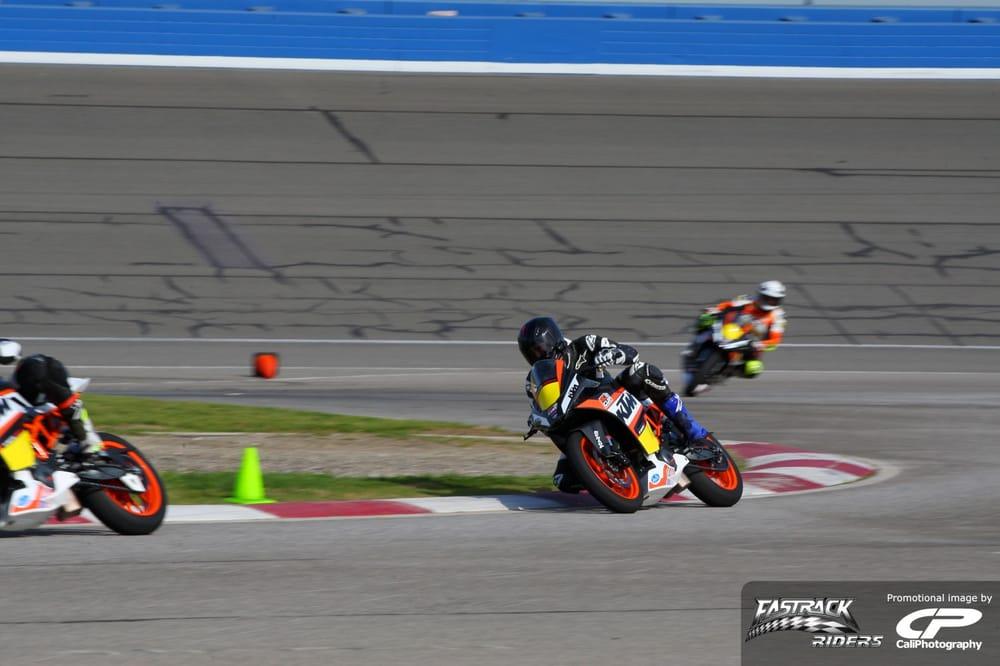Fastrack Riders: San Diego, CA