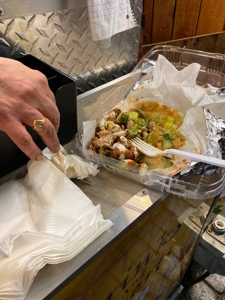 Abu Naji's Mediterranean Foods: 432 3rd Ave, Portland, OR