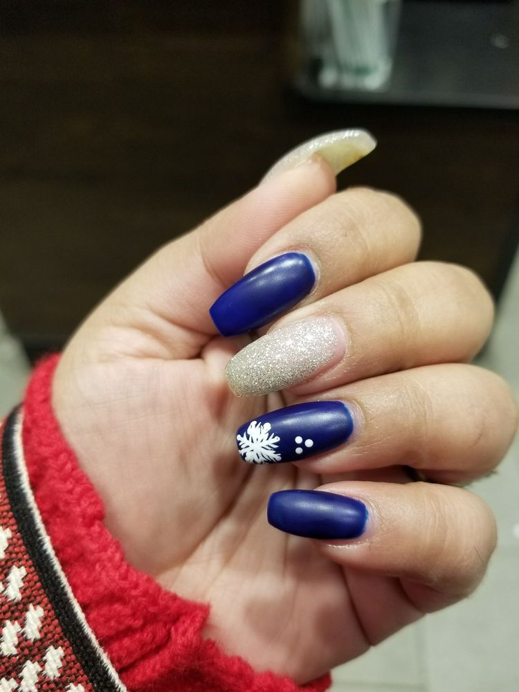Photos for Instyle Nails and Spa - Yelp