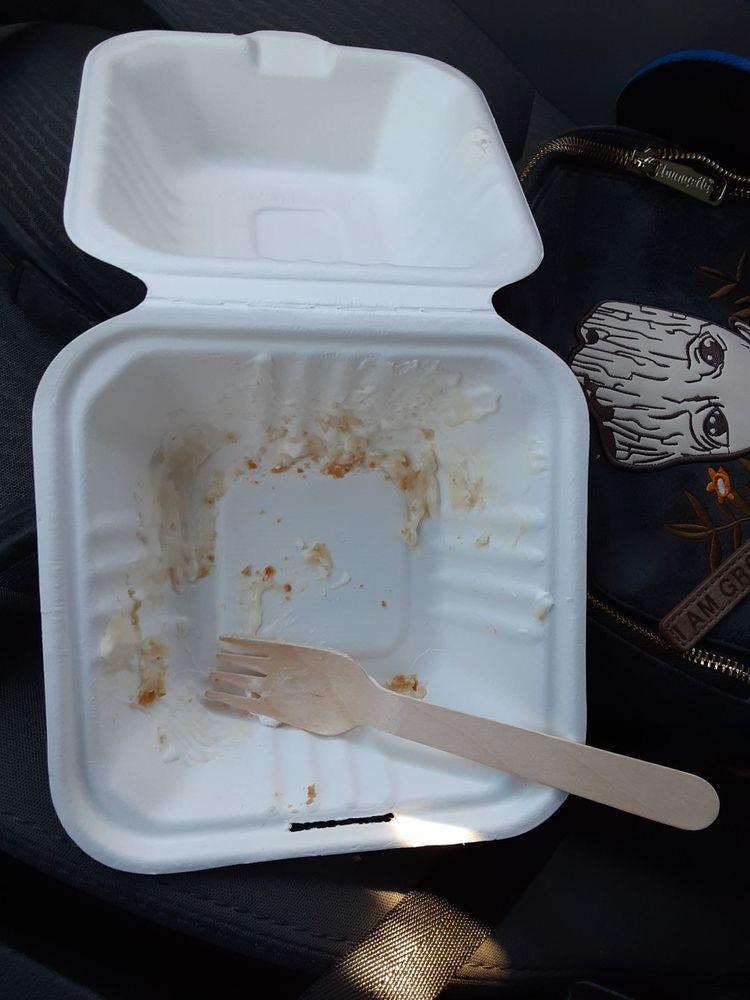 I Love Pie: 4949 Marconi Ave, Carmichael, CA