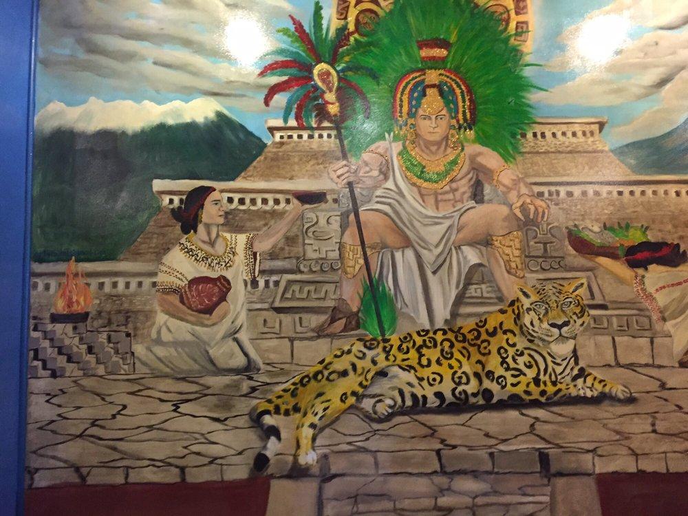 Molcajete Mexican Resaurant: 906 G St, Geneva, NE