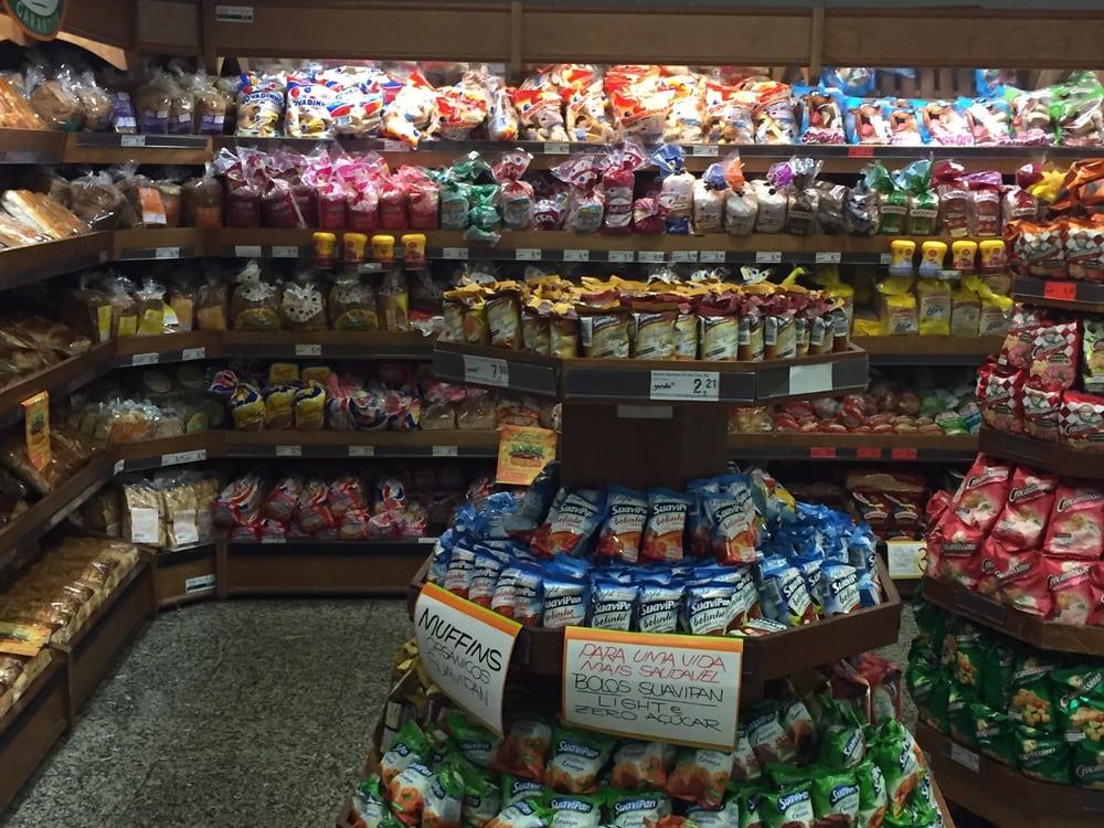 Supermercado Sonda