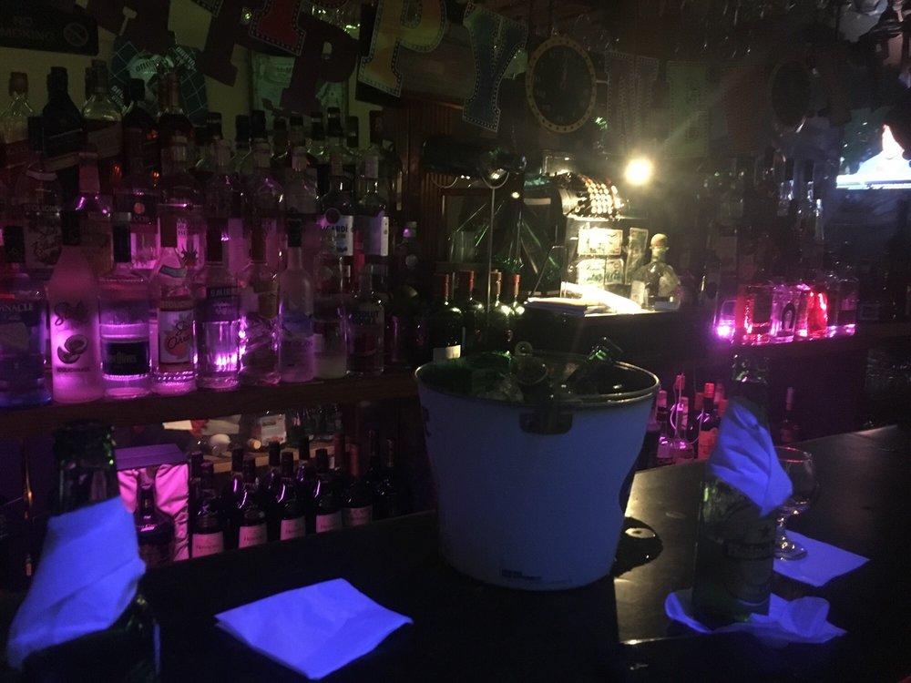 Fiesta Bar & Restaurant: 4640 3rd Ave, Bronx, NY