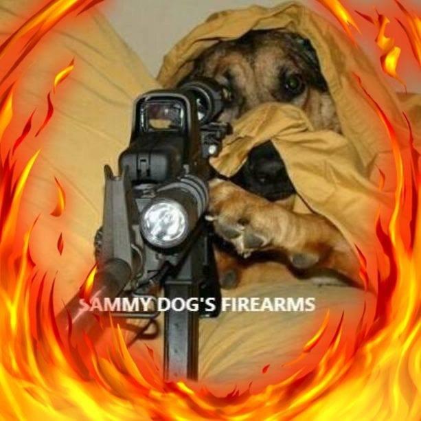 Sammy Dog's Firearms Services