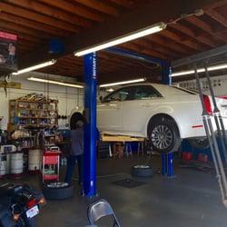 Century Cadillac Automotive - Auto Repair - 10837 S Vermont