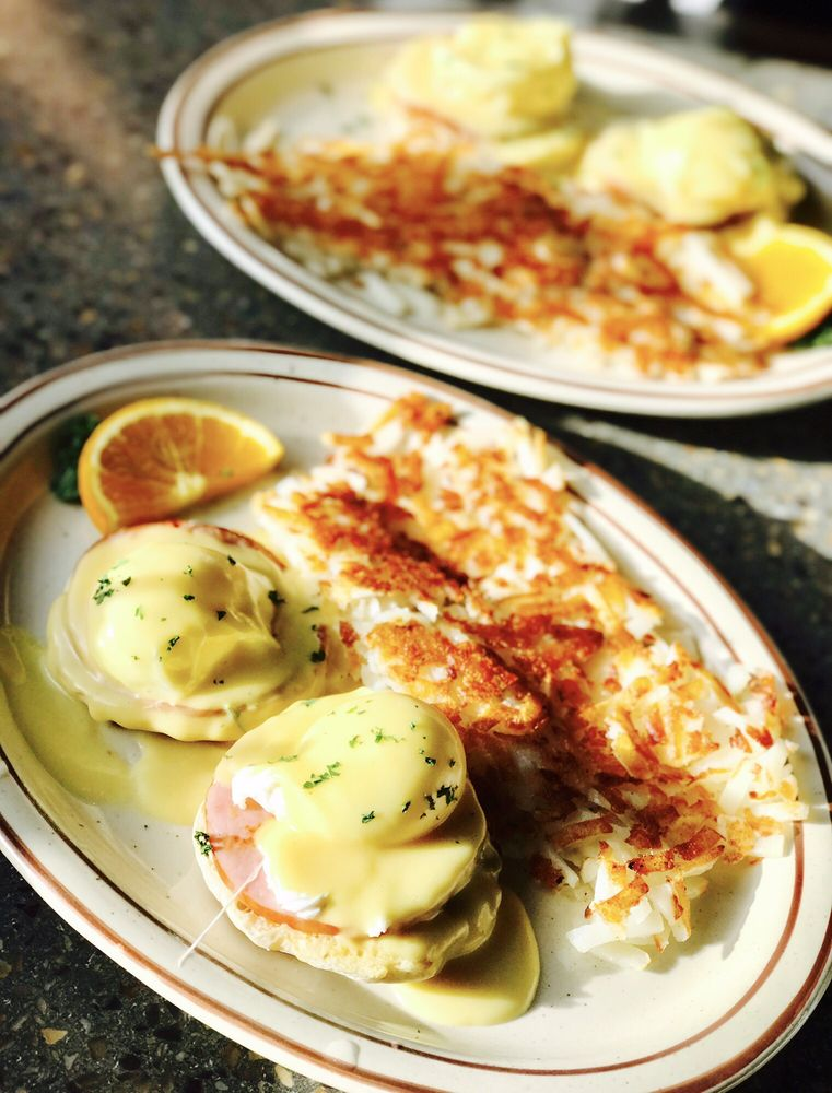 Fishin Hole Family Restaurant: 103 Brumfield Ave, Montesano, WA