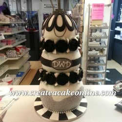 Cake Decorating Classes Merseyside : Create A Cake - Bakeries - 94 Page Moss Lane, Liverpool ...