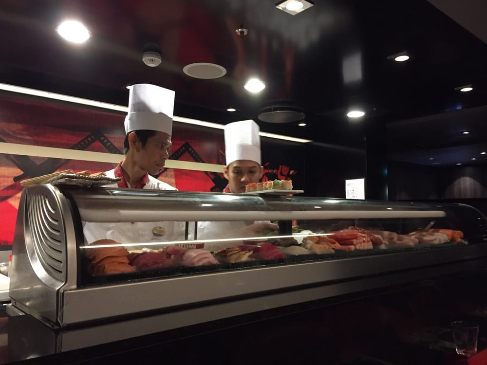Sushi on ship yelp - Allure of the seas fort lauderdale port address ...